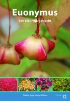 2013 Euonymus-klein omslag