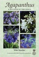 Agapanthus a revision of the genus